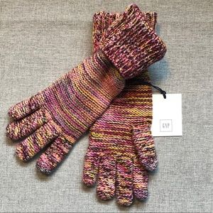 NWT GAP   Smartphone Merino Wool Gloves